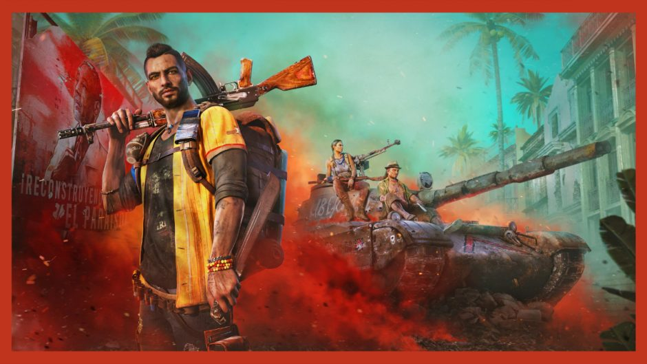 Ubisoft onthult post-launch content voor Far Cry 6